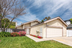 Photo of 3681 Lesser Drive, Newbury Park, CA 91320 (MLS # 219004476)