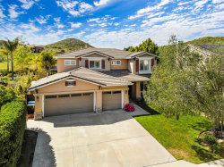 Photo of 651 Via, Newbury Park, CA 91320 (MLS # 219004591)
