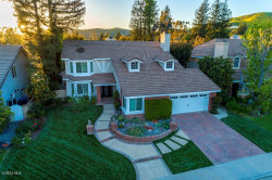 Photo of 5719 Middle Crest Drive, Agoura Hills, CA 91301 (MLS # 219004654)
