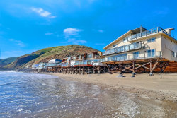 Photo of 42620 Pacific Coast Highway, Malibu, CA 90265 (MLS # 219005938)