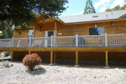 Photo of 14332 Voltaire Drive, Pine Mtn Club, CA 93222 (MLS # 219005987)