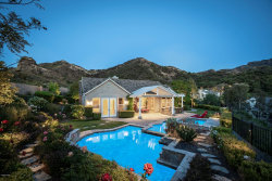 Photo of 1685 Sycamore Canyon Drive, Westlake Village, CA 91361 (MLS # 219006058)
