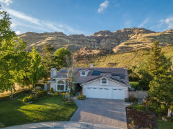 Photo of 4915 Rock Castle Court, Oak Park, CA 91377 (MLS # 219006445)
