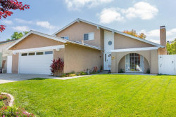 Photo of 5750 Rainbow Hill Road, Agoura Hills, CA 91301 (MLS # 219006948)