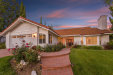 Photo of 5748 Middle Crest Drive, Agoura Hills, CA 91301 (MLS # 219007082)