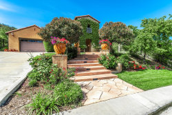 Photo of 1660 Sycamore Canyon Drive, Westlake Village, CA 91361 (MLS # 219007295)
