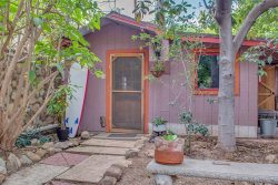 Photo of 426 El Conejo Drive, Ojai, CA 93023 (MLS # 219007732)