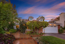Photo of 5765 Green Meadow Drive, Agoura Hills, CA 91301 (MLS # 219007790)