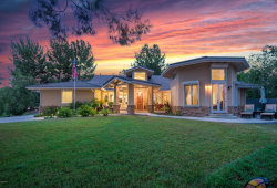Photo of 5545 Foothill Drive, Agoura Hills, CA 91301 (MLS # 219007833)