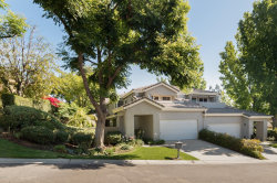 Photo of 5565 Shadow Canyon Place, Westlake Village, CA 91362 (MLS # 219008142)