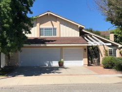 Photo of 6493 Bayberry Street, Oak Park, CA 91377 (MLS # 219009248)