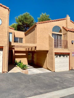 Photo of 5291 Colodny Drive, Unit 12, Agoura Hills, CA 91301 (MLS # 219010316)