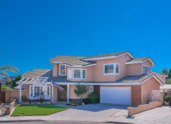 Photo of 1036 Meadowlark Drive, Fillmore, CA 93015 (MLS # 219010671)