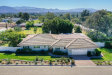 Photo of 606 Mission Drive, Camarillo, CA 93010 (MLS # 219012941)