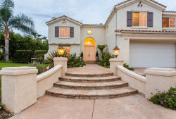 Photo of 5957 Vista De La Luz, Woodland Hills, CA 91367 (MLS # 219014321)