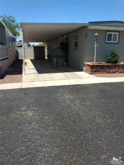 Photo of 4170 Needles Highway, Unit 46, Needles, CA 92363 (MLS # 219017057DA)