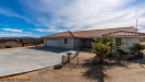 Photo of 54787 Benecia Trail, Yucca Valley, CA 92284 (MLS # 219035246PS)