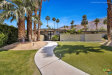 Photo of 955 Ceres Road, Palm Springs, CA 92262 (MLS # 219037398PS)