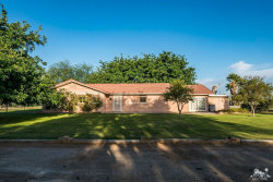 Photo of 4251 Intake Boulevard, Blythe, CA 92225 (MLS # 219037853DA)