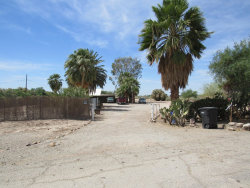 Photo of 3880 Old State Highway Road, Blythe, CA 92225 (MLS # 219038009DA)