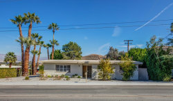 Photo of 37830 Cathedral Canyon Drive, Cathedral City, CA 92234 (MLS # 219039127DA)