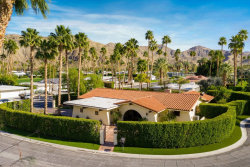 Photo of 2739 Bonita Circle, Palm Springs, CA 92264 (MLS # 219039260DA)