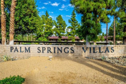 Photo of 2825 Los Felices Road, Unit 109, Palm Springs, CA 92262 (MLS # 219039327DA)