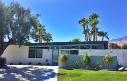Photo of 1543 Via Roberto Miguel, Palm Springs, CA 92262 (MLS # 219039345PS)