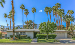Photo of 2295 Bobolink Lane, Palm Springs, CA 92264 (MLS # 219039367PS)
