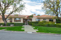 Photo of 48871 View Drive, Palm Desert, CA 92260 (MLS # 219039581PS)