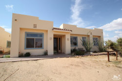 Photo of 57924 Sunny Sands Drive, Yucca Valley, CA 92284 (MLS # 219040453DA)