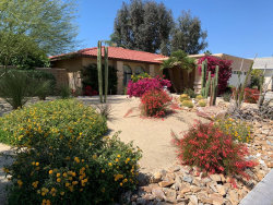 Photo of 27179 Shadowcrest Lane, Cathedral City, CA 92234 (MLS # 219041445PS)