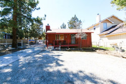 Photo of 130 Maple Lane, Sugar Loaf, CA 92386 (MLS # 219042066PS)