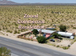 Photo of 63700 29 Palms Highway, Joshua Tree, CA 92252 (MLS # 219042675PS)
