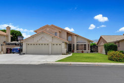 Photo of 43265 Avenida Isabella, Indio, CA 92203 (MLS # 219043869DA)