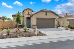 Photo of 85567 Treviso Drive, Indio, CA 92203 (MLS # 219044055DA)