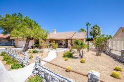 Photo of 69678 Stonewood Court, Cathedral City, CA 92234 (MLS # 219045511PS)