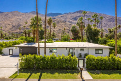 Photo of 1555 S Indian Trail, Palm Springs, CA 92264 (MLS # 219045674PS)