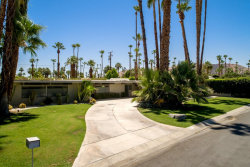 Photo of 1366 S Paseo De Marcia, Palm Springs, CA 92264 (MLS # 219045788PS)
