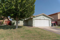 Photo of 710 Michelle Street, Blythe, CA 92225 (MLS # 219049720DA)