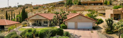 Photo of 7636 Shafter Avenue, Yucca Valley, CA 92284 (MLS # 219049753DA)