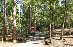 Photo of 54575 Cowbell Alley, Idyllwild, CA 92549 (MLS # 219050146PS)