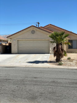 Photo of 13940 Luis Drive, Desert Hot Springs, CA 92240 (MLS # 219051231PS)