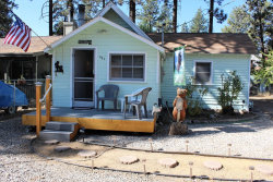 Photo of 921 Nana Avenue, Big Bear, CA 92314 (MLS # 219051732DA)