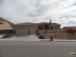 Photo of 9092 Puesta Del Sol, Desert Hot Springs, CA 92240 (MLS # 219051925DA)