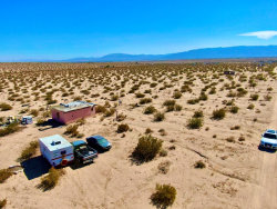 Photo of 125 Decker Avenue, 29 Palms, CA 92277 (MLS # 219052076PS)
