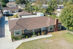 Photo of 4901 Hallowell Avenue, Temple City, CA 91780 (MLS # 219053400DA)