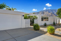 Photo of 1077 E Francis Drive, Palm Springs, CA 92262 (MLS # 219053888PS)