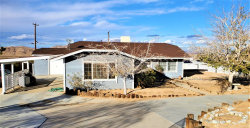 Photo of 60858 Natoma Trail, Joshua Tree, CA 92252 (MLS # 219055086DA)