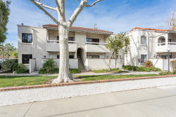 Photo of 25003 Peachland Avenue, Unit 211, Newhall, CA 91321 (MLS # 220001462)